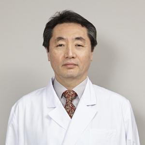 放射線科 放射線科部長 趙 成済
