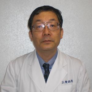 健康管理センター 市川 健一郎