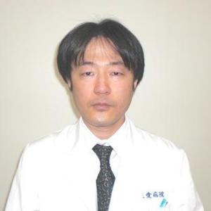 消化器内科 消化器内科部長 神戸 貴雅