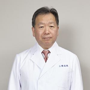 泌尿器科 泌尿器科部長 岡野 由典