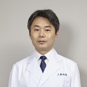 副院長 循環器内科 中田 晃孝