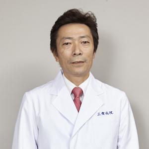 心臓血管外科 佐藤 政弥