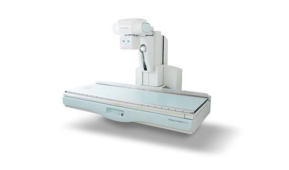 DR X線透視診断装置