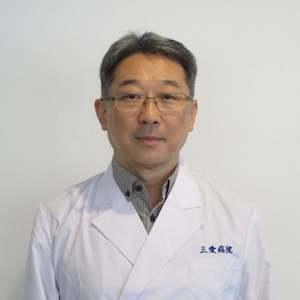 総合診療科 総合診療科部長 西村 朝之
